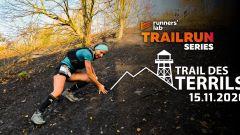 Calendrier trail Belgique   Trail en Novembre 2020 > Trail des terrils (Charleroi (Roux))