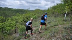 Trail calendar France Occitanie  Trailrunning race in April 2021 > Trail du Facteur (Maxou)
