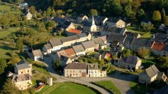 Calendrier trail Belgique   Trail en Septembre 2021 > Trail du Pays des Drôles (Fagnolle)