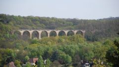 Trail kalender Frankrijk   Trailrun in Oktober 2019 > Trail du Viaduc des Fauvettes (Gometz le Chatel)