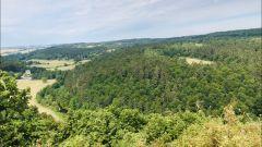 Calendrier trail Belgique   Trail en Août 2020 > Trail du Fondeur (Tellin)