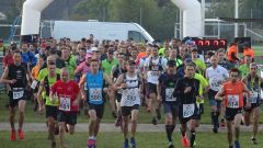 Trail calendar France Pays de la Loire Loire-Atlantique Trailrunning race in September 2021 > Forest'Trail 44 (Saint-Mars-la-Jaille)