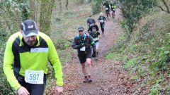 Trail calendar France Pays de la Loire  Trailrunning race in January 2021 > Les foulées du Mingot (Cugand)