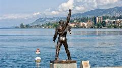 Calendrier trail Suisse   Trail en Juillet 2021 > Montreux Trail Festival (Montreux)