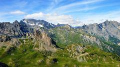 Calendrier trail Suisse   Trail en Septembre 2021 > Trail des Cabanes Fully Sorniot (Fully)