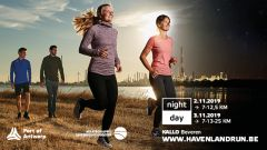 Calendrier trail Belgique   Trail en Novembre 2020 > Lampiris Havenland Run (Beveren)