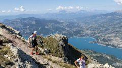 Calendrier trail France Provence-Alpes-Côte d'Azur  Trail en Septembre 2020 > Grand Trail de Serre Ponçon (Embrun)