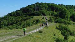 Trail kalender Frankrijk Normandie  Trailrun in Mei 2020 > Trail La Galopee (Franqueville Saint Pierre )
