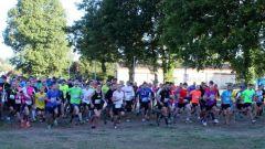 Trail kalender Frankrijk Centre-Val de Loire  Trailrun in Oktober 2019 > Golden Trail (Saint-Roch)