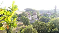 Trail kalender Frankrijk Nouvelle-Aquitaine Charente Trailrun in September 2019 > Trail des Gorges du Chambon (Montbron)