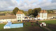 Trail calendar France Île-de-France Yvelines Trailrunning race in October 2021 > Trail de la Grande Ferme (Soindres)