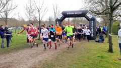 Trail calendar France   Trailrunning race in March 2021 > La Griffon'Yerres (Yerres)