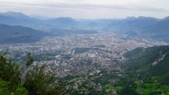 Calendrier trail France   Trail en Juin 2020 > Grimpée des Chartreux (Le Sappey-en-Chartreuse)