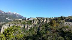 Calendrier trail France   Trail en Octobre 2020 > La Guillestroise (Guillestre)