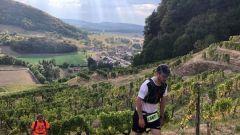 Calendrier trail France Bourgogne-Franche-Comté Jura Trail en Septembre 2021 > Trail de la Vallée de la Haute Seille (Château-Chalon)
