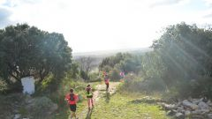 Trail kalender Frankrijk Occitanie  Trailrun in December 2020 > Hivernatrail (Saint Come et Maruéjols)