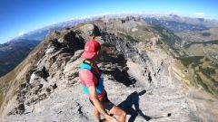 Calendrier trail France   Trail en Juillet 2021 > Trail des Etoiles 05 (Saint Véran)