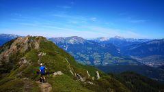 Calendrier trail France   Trail en Juin 2021 > La Fort du Mont (Albertville)
