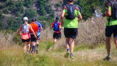 Trail calendar France Bourgogne-Franche-Comté  Trailrunning race in June 2020 > Trail des 2 Roches (Vergisson)