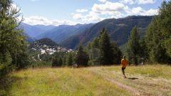 Calendrier trail France Provence-Alpes-Côte d'Azur Alpes-Maritimes Trail en Juillet 2020 > Auron Mountain Trail (Auron)