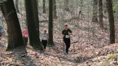 Trail calendar the Netherlands   Trailrunning race in April 2021 > Maashorst Trailrun (Schaijk)