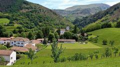 Trail kalender Frankrijk Nouvelle-Aquitaine  Trailrun in September 2020 > Itsasuko Itzulia (Itxassou)