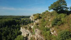 Trail calendar France Normandie Orne Trailrunning race in October 2021 > Trail de la Roche d'Oëtre (Saint Philibert sur Orne)