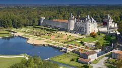 Trail calendar France Nouvelle-Aquitaine Charente-Maritime Trailrunning race in October 2021 > Course Nature à la Roche Courbon (Saint-Porchaire)