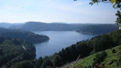 Trail calendar France Grand Est Meurthe-et-Moselle Trailrunning race in October 2020 > Le Lac Loween Trail (Badonviller)