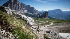 Calendrier trail Italie   Trail en Juin 2021 > Lavaredo Ultra Trail (Cortina d'Ampezzo)