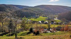 Calendrier trail Belgique   Trail en Avril 2021 > Le petit trail à Léon (Soiron)