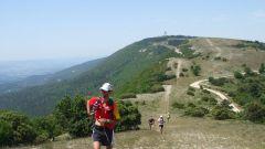 Trail kalender Frankrijk Provence-Alpes-Côte d'Azur Vaucluse Trailrun in Mei 2021 > Trail du Grand Lubéron (Cabrières d'Aigues)