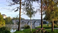 Trail calendar France Pays de la Loire Mayenne Trailrunning race in June 2021 > May'Etik Trail (Saint-Jean-sur-Mayenne)