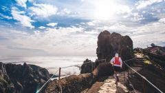 Calendrier trail Portugal   Trail en Avril 2021 > MIUT Madeira Island Ultra Trail (Machico)