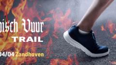 Trail kalender België   Trailrun in Maart 2022 > Kempisch Vuur Trail (Zandhoven)