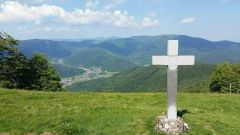 Trail kalender Frankrijk Grand Est Haut-Rhin Trailrun in Juni 2021 > Les Courses de Masevaux (Masevaux)
