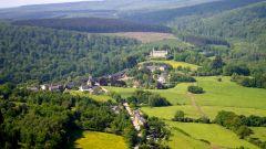 Calendrier trail Belgique   Trail en Août 2021 > Trail de la Provinciale (Domaine de Mirwart)