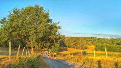 Trail calendar France Nouvelle-Aquitaine Haute-Vienne Trailrunning race in July 2021 > Montée du Kao (La Jonchère-Saint-Maurice)
