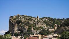 Trail calendar France Provence-Alpes-Côte d'Azur Vaucluse Trailrunning race in September 2020 > Le Croque Montagnes (Mornas)