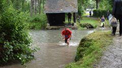Trail kalender Frankrijk Centre-Val de Loire Loir-et-Cher Trailrun in Mei 2020 > Trail des moulins de la vallée de la Cisse (Molineuf)
