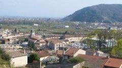 Trail kalender Frankrijk Auvergne-Rhône-Alpes Ardèche Trailrun in Maart 2021 > Trail Muzolais (Saint Jean de Muzols)