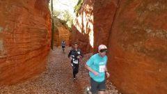 Trail calendar France Provence-Alpes-Côte d'Azur Vaucluse Trailrunning race in January 2021 > Ocres et Limons de Mormoiron (Mormoiron)