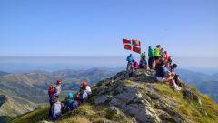 Calendrier trail France   Trail en Août 2021 > Xibero trail (Larrau)