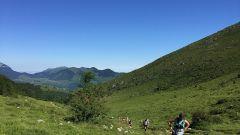 Trail kalender Frankrijk Nouvelle-Aquitaine Pyrénées-Atlantiques Trailrun in Juni 2021 > L'Ossaloise (Laruns)