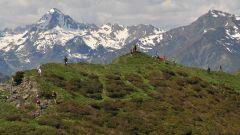 Trail kalender Frankrijk Occitanie Hautes-Pyrénées Trailrun in Mei 2020 > Trail du Hautacam (Beaucens)