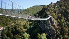 Calendrier trail France   Trail en Octobre 2020 > Trail de la passerelle (Mazamet)