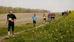 Trail kalender Frankrijk Grand Est  Trailrun in April 2020 > Trail du Pays d'Argonne  (Sainte-Menehould )