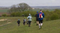 Trail calendar France Île-de-France  Trailrunning race in April 2021 > Trails de la Brie des Morin (Saint-Cyr-sur-Morin)