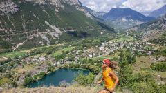 """Calendrier trail France Provence-Alpes-Côte d'Azur  Trail en Septembre 2020 > Trail des Pompiers """"Le Sourire d'Aurore"""" (L'Argentière-La-Bessée)"""