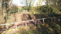 Calendrier trail France Nouvelle-Aquitaine Charente-Maritime Trail en Janvier 2020 > Trail des Potiers (La Chapelle des Pots)